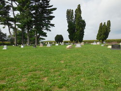 Miller Grove German Baptist Church Cemetery