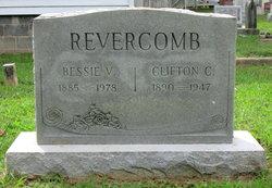 Clifton Cline Revercomb