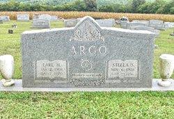 Earl H Argo