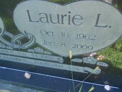 Laurie Lynn <i>Krack</i> Biby