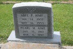 Pearl M. Aime