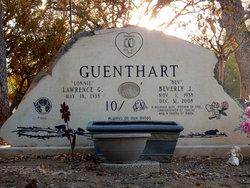 Beverly Jean <i>Tarrach</i> Guenthart