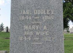 Mary <i>Wade</i> Dooley