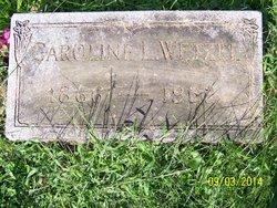 Caroline L Callie Wetzel