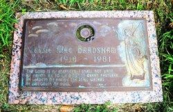 Jessie Mae <i>Rasberry</i> Bradshaw