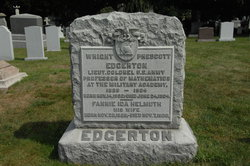 LTC Wright Prescott Edgerton
