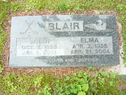 Wren Blair