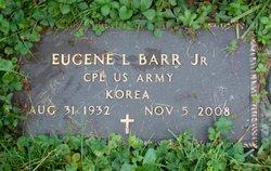 Eugene L. Gene Barr, Jr