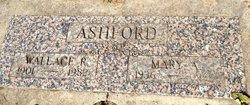 Wallace Raymond Ashford