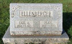 Pearl Lockard <i>Reed</i> Ellenberger
