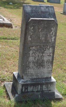 Ethel May Corley