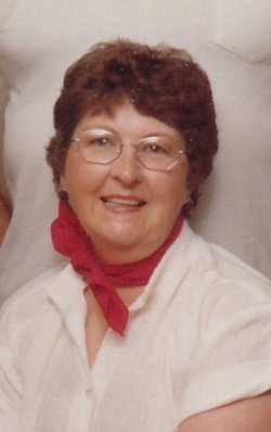 Cynthia Nathalie <i>Oslund</i> Cox