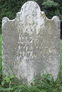 Sarah Catherine McManigal