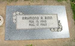 Raymond R Rinn