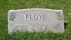 Madison Floyd
