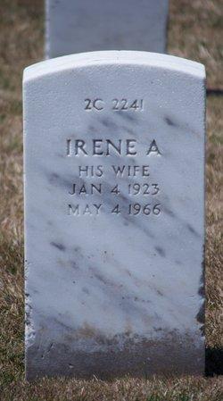 Irene <i>Doyle</i> Bock