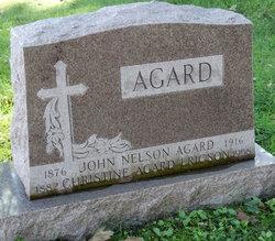 John Agard