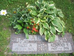 Hazel L. <i>Thompson</i> Alles