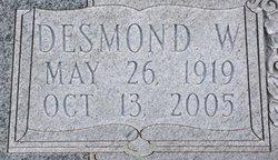 Desmond Wirth Saling