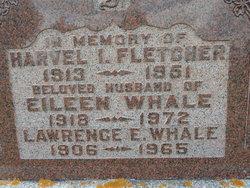 Eileen Isabel <i>Whale</i> Fletcher