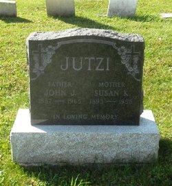 John J Jutzi