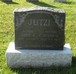 Susan Kennel Jutzi