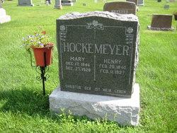 August Hockemeyer