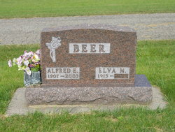 Alfred Edward Cubby Beer
