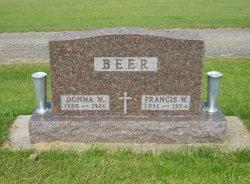Francis William Beer