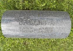 Leonard J. Schoeberlein
