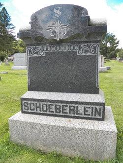 Nellie A Schoeberlein