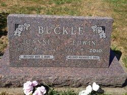 Marjorie JoAnne <i>Stiltner Raybell</i> Buckle