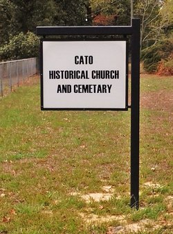 Cato Historical Church and Cemetery