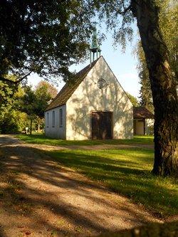 Friedhof Lockhausen