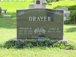 Donald Herbert Drayer
