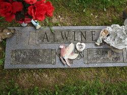 Pauline Elizabeth <i>Kuhn</i> Alwine
