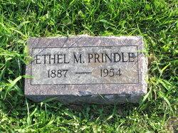 Ethel <i>MacIntyre</i> Prindle