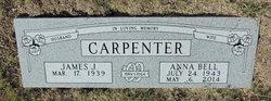 Anna Bell <i>Conrad</i> Carpenter