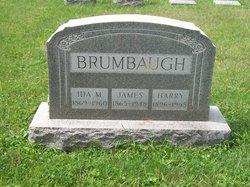 Harry Brumbaugh