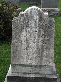 Elizabeth Brumbaugh
