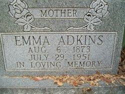 Emma <i>Stewart</i> Adkins