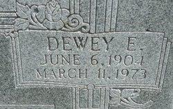 Dewey Emery Charles