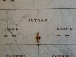 John B. Jack Putnam