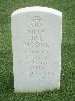 Billy Joe Moore