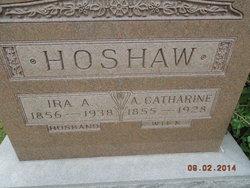 Ira Allen Hoshaw