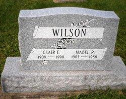 Mabel Rose <i>Mortimer</i> Wilson