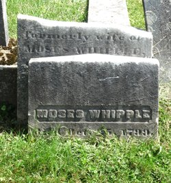 Moses Whipple