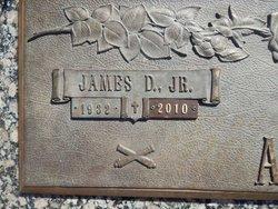James D. Jim Adams