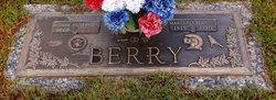 Mrs Margaret Elizabeth <i>Blanton</i> Berry