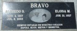 Alfredo Sierra Bravo